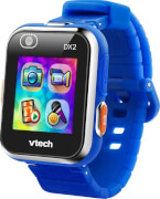 Vtech 80-193804 Kidizoom Smart Watch DX2, blau