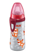 NUK Active Cup mit Soft-Trinktülle, 300 ml